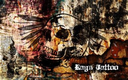 rays_wallpaper_SKULL_1920x1200